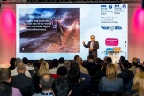 IFRA World Publishing Expo и DCX Digital Content Expo 2018